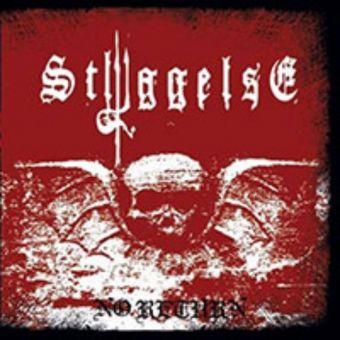 Styggelse - No Return [CD]