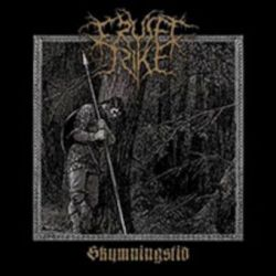 Fruset Rike - Skymningstid [CD]