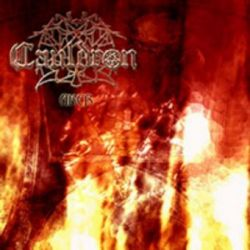 Cauldron - Aker [CD]