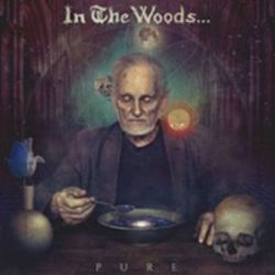 In the Woods... - Pure [Digipack CD]