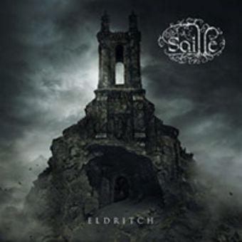 Saille - Eldritch [Digipack CD]