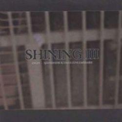 Shining - III: Angst (Självdestruktivitetens Emissarie) [CD]