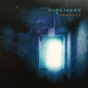 Novembre - Annoluce [Digifile MCD]