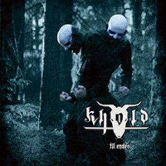 Khold - Til endes [Slipcase CD]