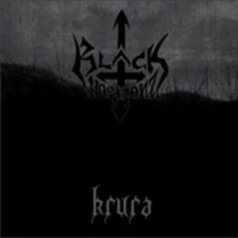 Black Horizonz - Krura [CD]