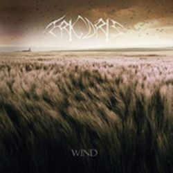 Frigoris - Wind [CD]