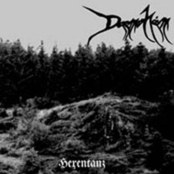Daemonheim - Hexentanz [Digipack CD]