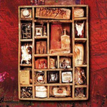 My Dying Bride - Meisterwerk III [Digipack 3CD]