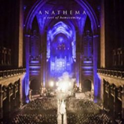 Anathema - A Sort of Homecoming [Digibook 2CD + DVD]