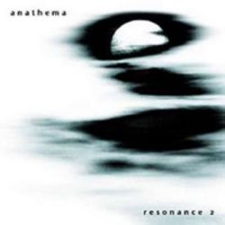 Anathema - Resonance 2 [Super-Jewel Box]
