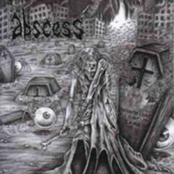 Abscess - Horrorhammer [Super-Jewel Box]