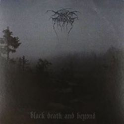 Darkthrone - Black Death and Beyond [Earbook]