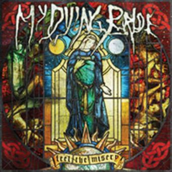 My Dying Bride - Feel the Misery (Earbook Edition) [Earbook]