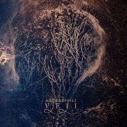 Argus Megere - VEII [CD]