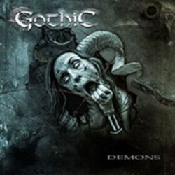 Gothic - Demons [CD]