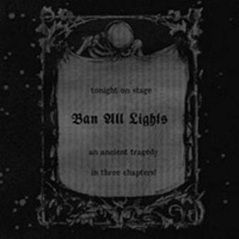 Kerker - Ban All Lights [CD]