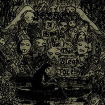 Kerker - A Dime for the Bleak Faces [Digipack CD]