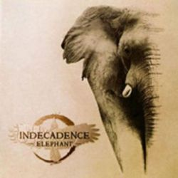 Indecadence - Elephant [CD]