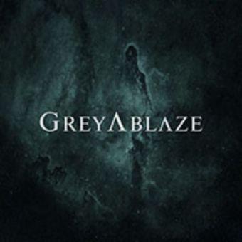 GreyAblaze - GreyAblaze [Digipack CD]