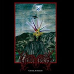 Verivala - Kalliolle, Kukkulalle [CD]
