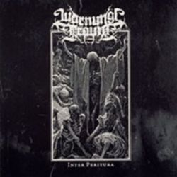Warnungstraum - Inter Peritura [CD]