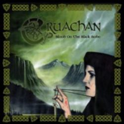 Cruachan - Blood on the Black Robe [CD]
