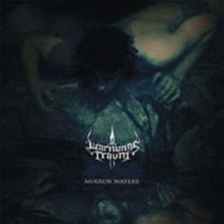 Warnungstraum - Mirror Waters [CD]