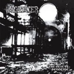 Wargrinder - The Seal of Genocide [CD]