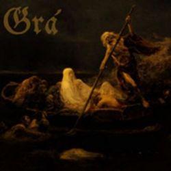 Grá - Necrology of the Witch [MCD]