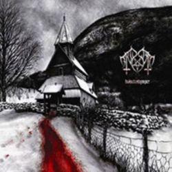 Blodsrit - Helveteshymner [Digipack CD]