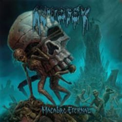 Autopsy - Macabre Eternal [Digibook CD]
