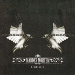 Madder Mortem - Desiderata [Digipack CD]