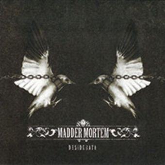 Madder Mortem - Desiderata [Digipack CD]
