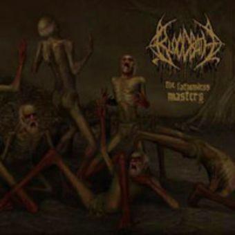 Bloodbath - The Fathomless Mastery [CD]
