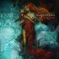Novembre - Ursa [Digipack CD]