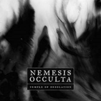 Nemesis Occulta - Temple of Desolation [CD]