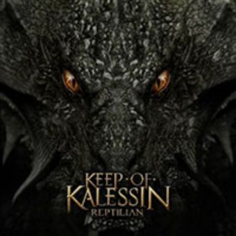 Keep of Kalessin - Reptilian (Limited Edition) [Digipack CD + DVD]