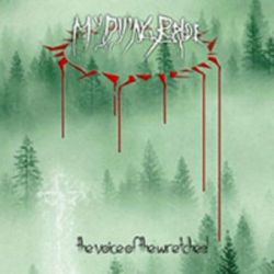 My Dying Bride - The Voice of the Wretched [Super-Jewel Box]