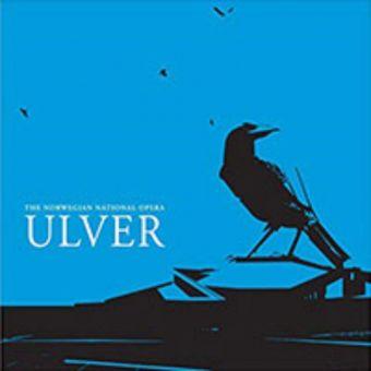 Ulver - The Norwegian National Opera [Digibook CD + DVD]
