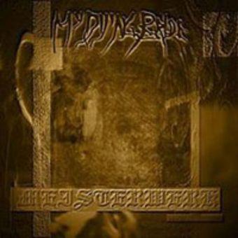 My Dying Bride - Meisterwerk I [Digipack CD]