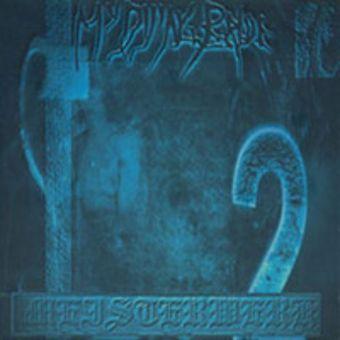 My Dying Bride - Meisterwerk II [Digipack CD]