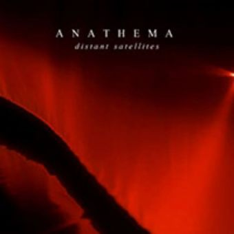 Anathema - Distant Satellites (Deluxe Edition) [Earbook]