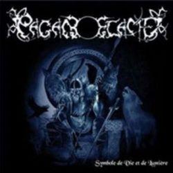 Pagan Flame - Symbole de Vie et de Lumière [CD]