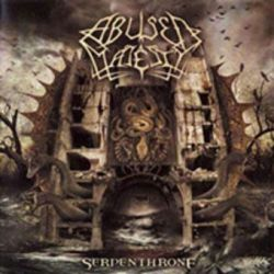 Abused Majesty - Serpenthrone [CD]