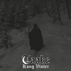 Taake - Kong Vinter [Digipack CD]