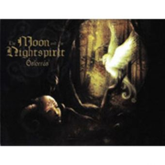 The Moon and the Nightspirit - Ősforrás (Collector's Edition) [A5 Digibook CD]