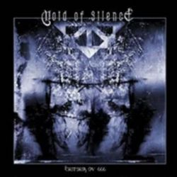 Void of Silence - Criteria ov 666 [Digipack CD]