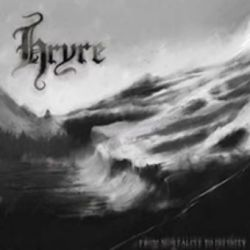Hryre - From Mortality to Infinity [Digipack CD]