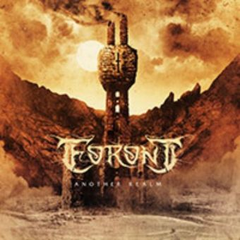 Eoront - Another Realm [Digipack CD]