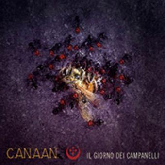 Canaan - Il Giorno dei Campanelli [Digifile CD]